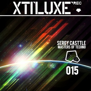 CASTTLE, Sergy - Masters Of Techno