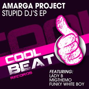AMARGA PROJECT - Stupid DJ's