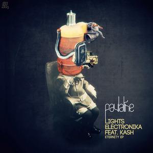 LIGHTS ELECTRONIKA/VALERIA CROFT feat KASH/STOLETOV - Eternity EP