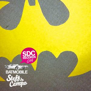 DA CAMPO, Steff - Batmobile