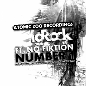 IGROCK feat NO FIKTION - Number 1