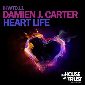 DAMIEN J CARTER - Heart Life