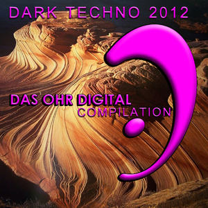 VARIOUS - Dark Techno 2012