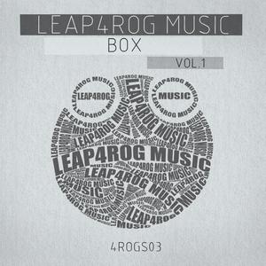 VARIOUS - Box Vol 1