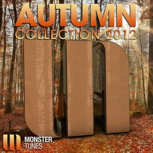 VARIOUS - Monster Tunes Autumn Collection 2012