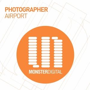 PHOTOGRAPHER - Airport