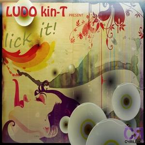 LUDO KIN T - Lick It!
