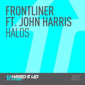 FRONTLINER feat JOHN HARRIS - Halos