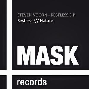 VOORN, Steven - Restless EP