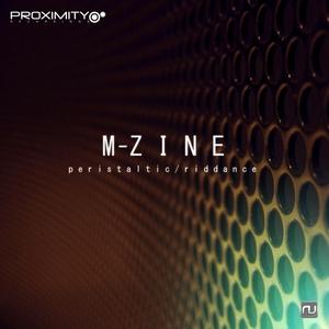 M-ZINE - Peristaltic / Riddance