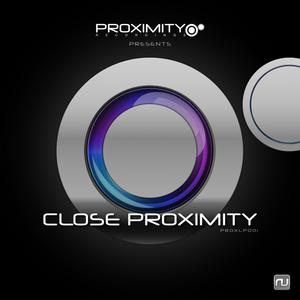 VARIOUS - Close Proximity LP
