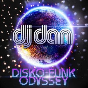 DJ DAN - Disco Funk Odyssey