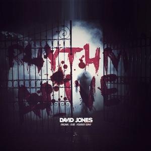 JONES, David - Rhythm Alive