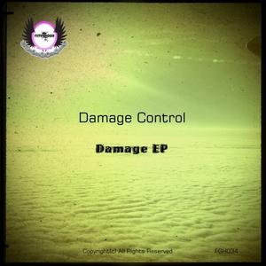 DAMAGE CONTROL - Damage EP