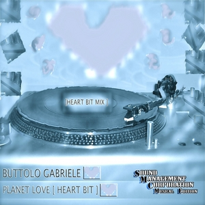 GABRIELE, Buttolo - Planet Love