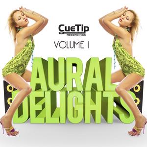 VARIOUS - Aural Delights Vol 1