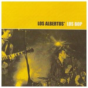 LOS ALBERTOS - Los Bop