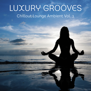 LUXURY GROOVES - Chillout Lounge Ambient Vol 1