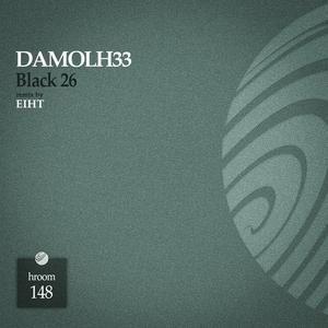 DAMOLH33 - Black 26