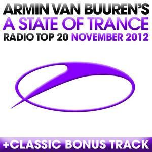 VAN BUUREN, Armin/VARIOUS - A State Of Trance Radio Top 20: November 2012