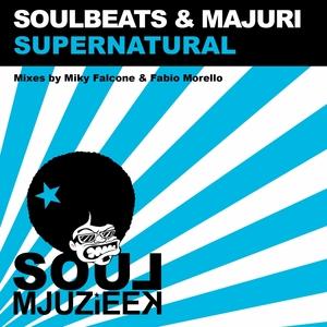 SOULBEATS/MAJURI - Supernatural