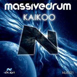 MASSIVEDRUM - Kaikoo