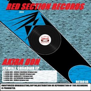 AKIRA DON - Icewall Guardian