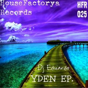 DJEDUARDO - Ydan EP