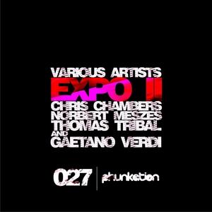 CHAMBERS, Chris/NORBERT MESZES/THOMAS TRIBAL/GAETANO VERDI - Expo 2