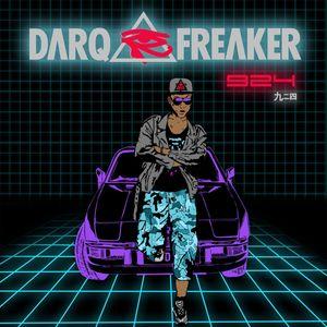 DARQ E FREAKER - 924 EP