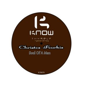 FOURKIS, Christos - Soul Of A Man