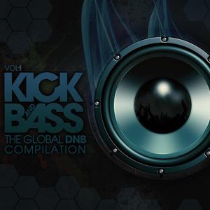 VARIOUS - Kick & Bass: The Gloabl Dnb Compilation Vol 1