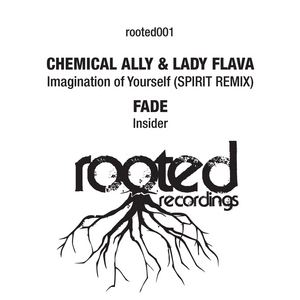 CHEMICAL ALLY/LADY FLAVA/FADE/2 SIDES - Imagination Of Yourself/Insider/True Skull