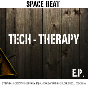 VARIOUS - Tech Therapy