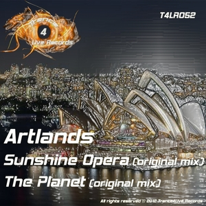 ARTLANDS - Sunshine Opera