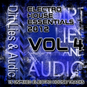 VARIOUS - Electro House Essentials 2011 Vol 4