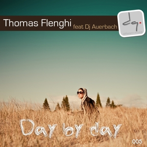 FLENGHI, Thomas feat DJ AUERBACH - Day By Day