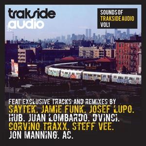 VARIOUS - Sounds Of Trakside Audio
