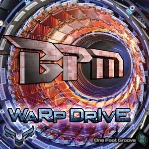 BPM - Warp Drive EP