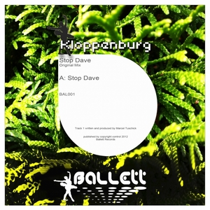KLOPPENBURG - Stop Dave