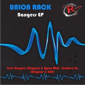 UNION RACK - Bangers EP