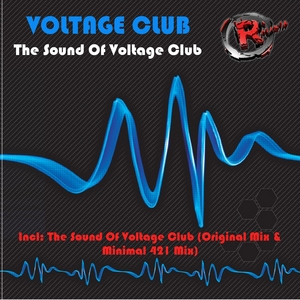 VOLTAGE CLUB - The Sound Of Voltage Club