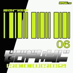 GIRO, Dani/DJEEP RHYTHMS - Gophyl D006