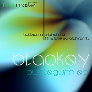BLACKEY - Bublegum EP