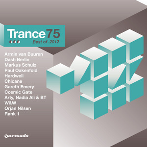 VARIOUS - Trance 75: Best Of 2012