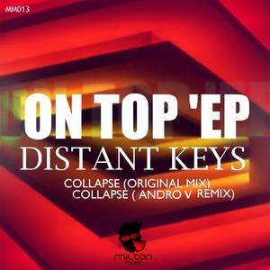 DISTANT KEYS - On Top
