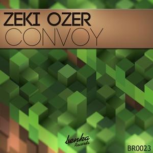 OZER, Zeki - Convoy