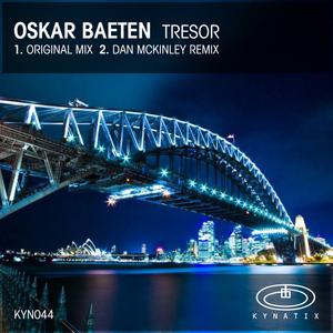 BAETEN, Oskar - Tresor