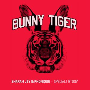 SHARAM JEY/PHONIQUE - Special!