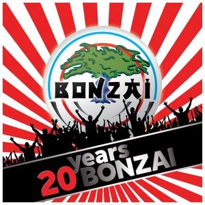 VARIOUS - 20 Years Bonzai
